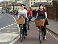 """READER'S LETTER: CEC administration """"snail pace"""" action on Active Travel"""