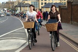 "READER'S LETTER: CEC administration ""snail pace"" action on Active Travel"