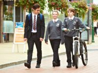 Grants offered to Nantwich groups promoting walking and cycling
