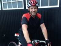 Cyclist saddles up to launch new cycling club in Nantwich