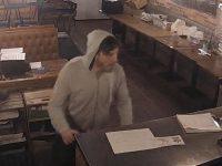 Nantwich restaurant issues CCTV after alleged break-in