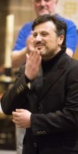 decibellas choir Italian tour