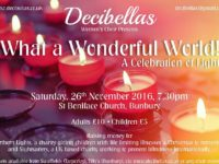 Decibellas Women's Choir to perform in Bunbury