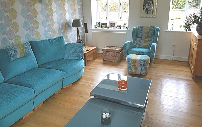 dibble sofa