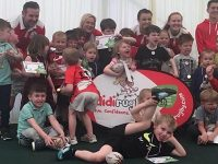 "New ""Didi Rugby"" scheme launches in Crewe and Nantwich"