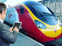 Nantwich firm Direct Access lands Virgin Trains deal
