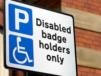 Blue Badge plan unveiled for all 85-year-olds in Nantwich