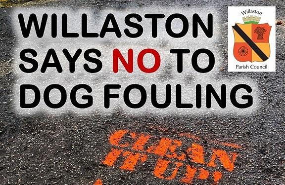 dog fouling willaston