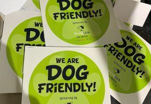 dog friendly project emma caskie