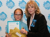 Acton youngster wins regional dot-art school competition