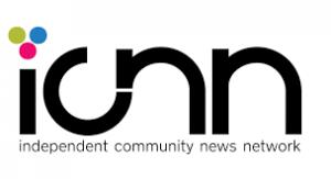 ICNN logo