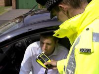 44 drink-drug driving arrests in Crewe and Nantwich in December