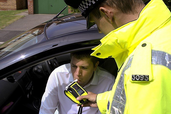 drink and drug driving, cheshire police