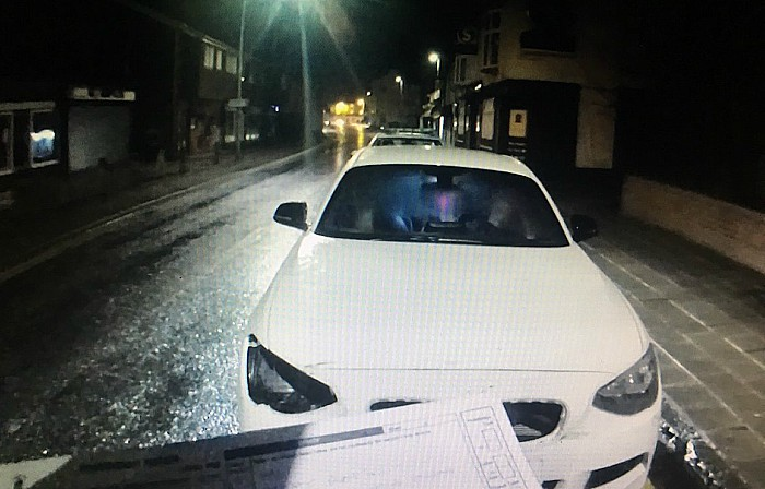 drug and drink drivers, arrests in nantwich
