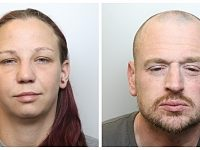 South Cheshire couple jailed for Class A drug dealing