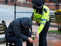 Police hail Nantwich Jazz Festival a success after nine arrests