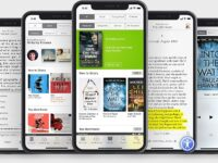 Nantwich Library launches new e-reading service