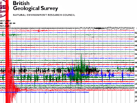 Thousands feel tremors after 4.4 earthquake hits Wales and England
