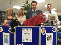 Gateway Peugeot launches Crewe & Nantwich toy scheme