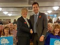 Edward Timpson wins selection as Tory candidate for Eddisbury