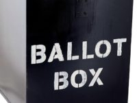Nantwich residents urged to register for May 2 local elections