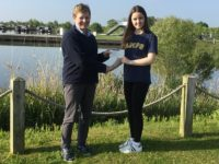 Nantwich marina backs schoolgirl Emily's Peru expedition