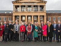 Cheshire East organisations sign up to support ex-services civilians