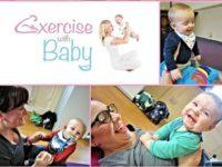 Nantwich mum's baby exercise venture spreads across Cheshire