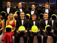 Young people graduate to become Cheshire Fire apprentices