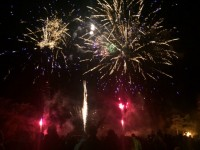 Willaston Primary Academy to stage firework extravaganza