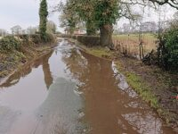 "Rural Nantwich communities feel ""cut off"" by Cheshire East Council after floods"