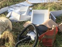 "Nantwich fly-tipping ""disgraceful"" as Cheshire East recruits officers"