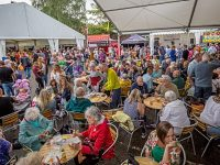 Nantwich Food Festival WILL go ahead after CEC car parks agreement
