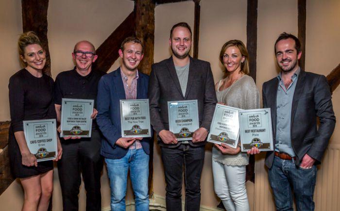 foodies 2015 winners
