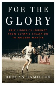 for the glory - nantwich sports book festival