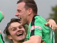 Nantwich Town ease to 3-0 victory away at Coalville