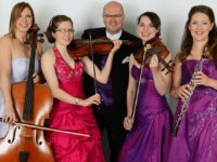 "Bickerton Village Hall to host ""From Strauss to the Movies"""
