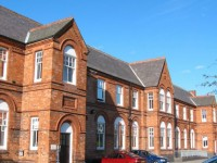 Plan to bulldoze historic Barony Hospital for new flats