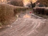 """READER'S LETTER: CEC """"ignore own guidelines"""" in road gritting cuts"""