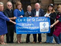 Gala concert in Nantwich to raise St Luke's Hospice funds