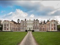 Hawkstone Hall re-opens as luxury hotel after extensive renovations