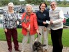 Aqueduct Marina raises £1,600 for dogs for deaf people