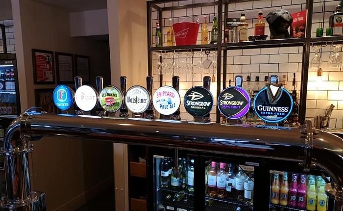 heritage community pub - Cronkinson Farm 4