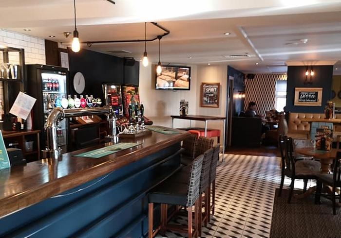 heritage community pub - Cronkinson Farm