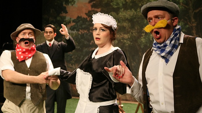 heritage opera comes to nantwich
