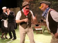 Heritage Opera return to Nantwich with Cosi Fan Tutte performance