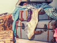 FEATURE: 10 tips for packing for a family holiday
