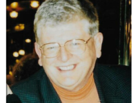 READER'S LETTER: Tribute to Honorary Freeman David Brickhill