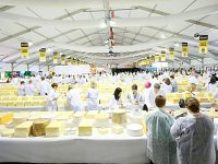 Nantwich Town Council to sponsor International Cheese Awards marquee