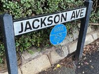 Nantwich Town plaque marks site of historic FA Cup tie with Liverpool
